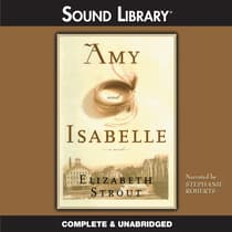 Amy and Isabelle by Elizabeth Strout audiobook