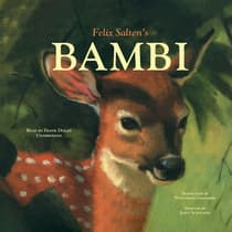 Bambi by Felix Salten audiobook