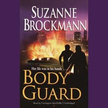 Bodyguard by Suzanne Brockmann audiobook
