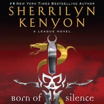 Born of Silence by Sherrilyn Kenyon audiobook