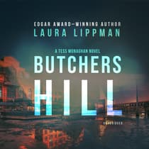 Butchers Hill by Laura Lippman audiobook
