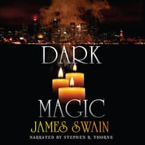 Dark Magic by James Swain audiobook