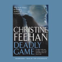Deadly Game by Christine Feehan audiobook