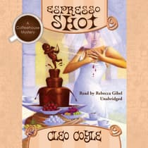 Espresso Shot by Cleo Coyle audiobook