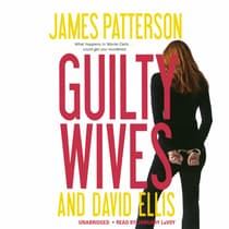 Guilty Wives by James Patterson audiobook