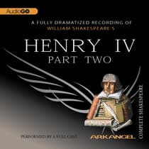 Henry IV, Part 2 by William Shakespeare audiobook