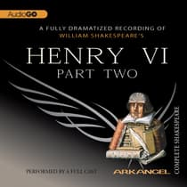 Henry VI, Part 2 by William Shakespeare audiobook