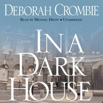 In a Dark House by Deborah Crombie audiobook