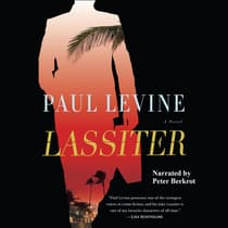 Lassiter by Paul Levine audiobook