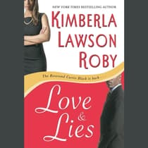 Love & Lies by Kimberla Lawson Roby audiobook