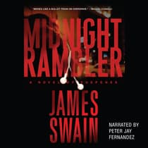 Midnight Rambler by James Swain audiobook