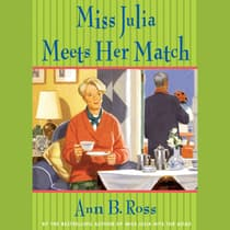 Miss Julia Meets Her Match by Ann B. Ross audiobook