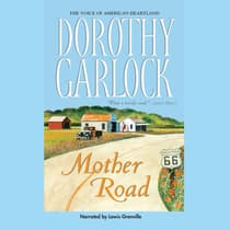 Mother Road by Dorothy Garlock audiobook