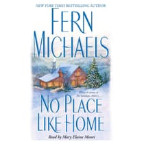No Place Like Home by Fern Michaels audiobook