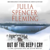 Out of the Deep I Cry by Julia Spencer-Fleming audiobook