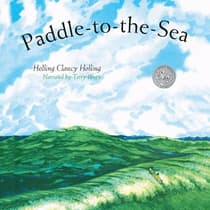 Paddle-to-the-Sea by Holling Clancy Holling audiobook