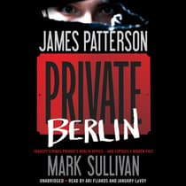 Private Berlin by James Patterson audiobook