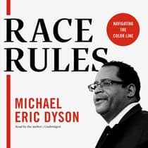 Race Rules by Michael Eric Dyson audiobook