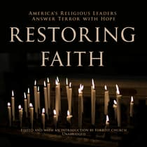 Restoring Faith by various authors audiobook