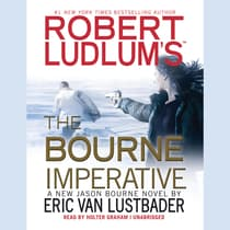 Robert Ludlum's™ The Bourne Imperative by Eric Van Lustbader audiobook
