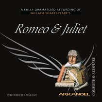 Romeo and Juliet by William Shakespeare audiobook