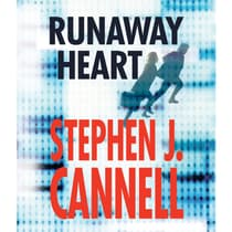 Runaway Heart by Stephen J. Cannell audiobook