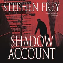 Shadow Account by Stephen Frey audiobook