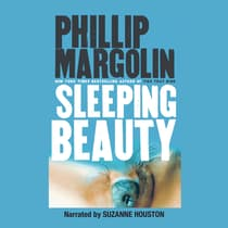 Sleeping Beauty by Phillip Margolin audiobook