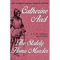 The Stately Home Murder by Catherine Aird audiobook