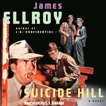 Suicide Hill by James Ellroy audiobook