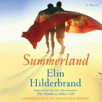Summerland by Elin Hilderbrand audiobook