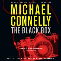 The Black Box by Michael Connelly audiobook