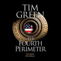 The Fourth Perimeter by Tim Green audiobook