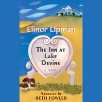 The Inn at Lake Devine by Elinor Lipman audiobook