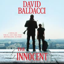 The Innocent by David Baldacci audiobook