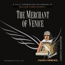 The Merchant of Venice by William Shakespeare audiobook