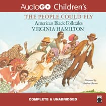 The People Could Fly by Virginia Hamilton audiobook