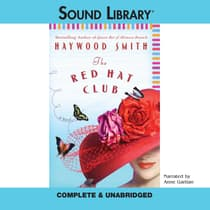 The Red Hat Club by Haywood Smith audiobook