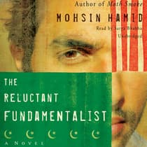 The Reluctant Fundamentalist by Mohsin Hamid audiobook