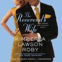 The Reverend's Wife by Kimberla Lawson Roby audiobook