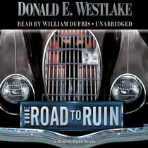 The Road to Ruin by Donald E. Westlake audiobook