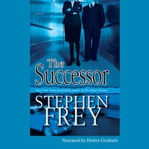 The Successor by Stephen Frey audiobook