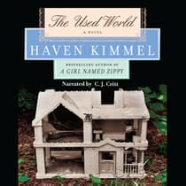 The Used World by Haven Kimmel audiobook