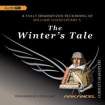 The Winter's Tale by William Shakespeare audiobook