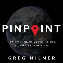 Pinpoint by Greg Milner audiobook