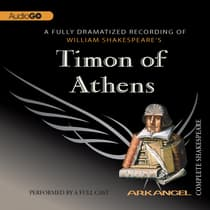 Timon of Athens by William Shakespeare audiobook