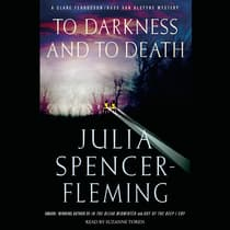 To Darkness and to Death by Julia Spencer-Fleming audiobook