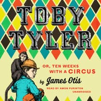 Toby Tyler by James Otis audiobook