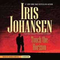 Touch the Horizon by Iris Johansen audiobook