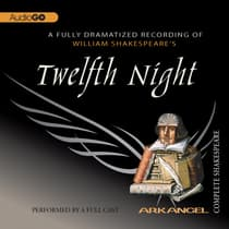 Twelfth Night by William Shakespeare audiobook